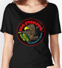 Bug Stomper Women's Relaxed Fit T-Shirt
