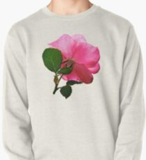 Behind a Rose Pullover