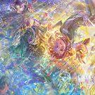 BNHA: Tsuyu Asui + Ochaco Uraraka! by muddymelly