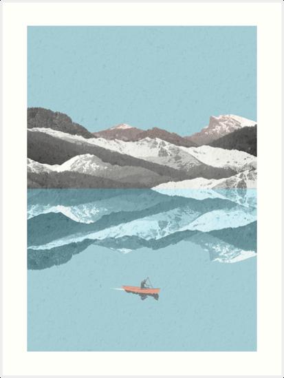 Kein Fluss weit genug von Arell