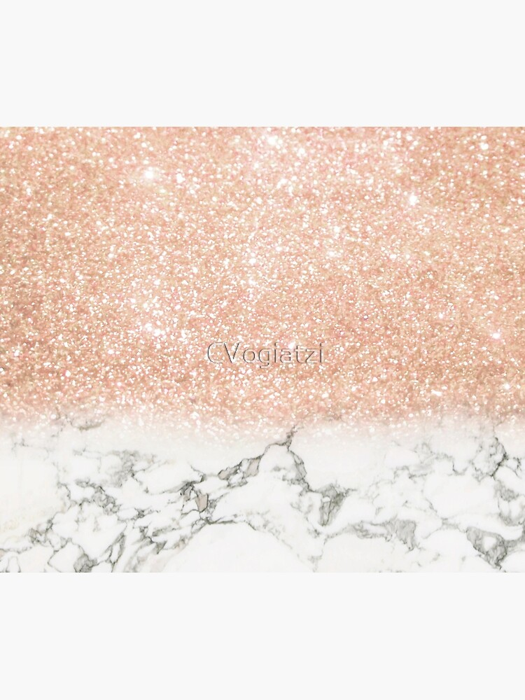 Marble & Stardust Ombre by CVogiatzi