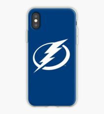 Tampa Bay Lightning, Bolts iPhone Case