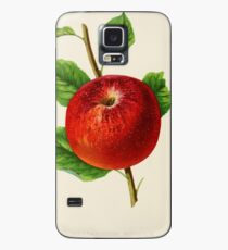 Canadian Horticulturalist 1888-96 - Hubbardston Nonsuch Apple Case/Skin for Samsung Galaxy