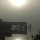 foggy day (2) by lukasdf
