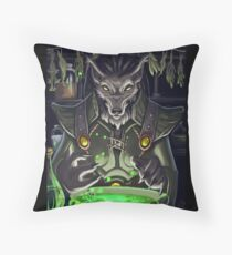 Worgen Alchemy Floor Pillow