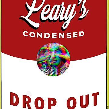 Learys Soup by chilangopride
