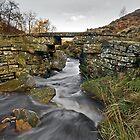 Brontë Bridge by Stephen Liptrot