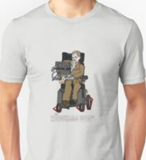 The Hawking Dead Unisex T-Shirt