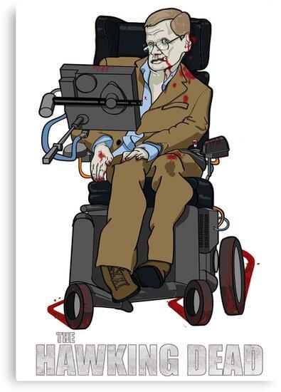The Hawking Dead by Firepower