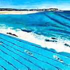Bondi Icebergs (Feb2018) by gillsart