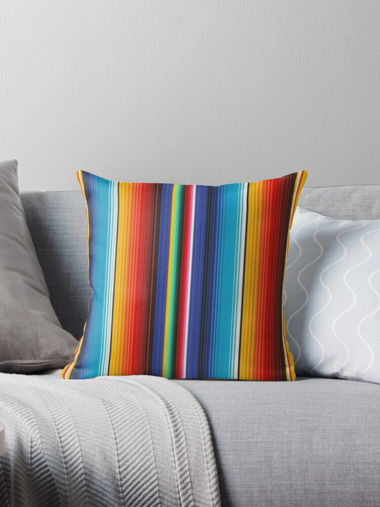 Mexican vintage pattern by Bruno Beach