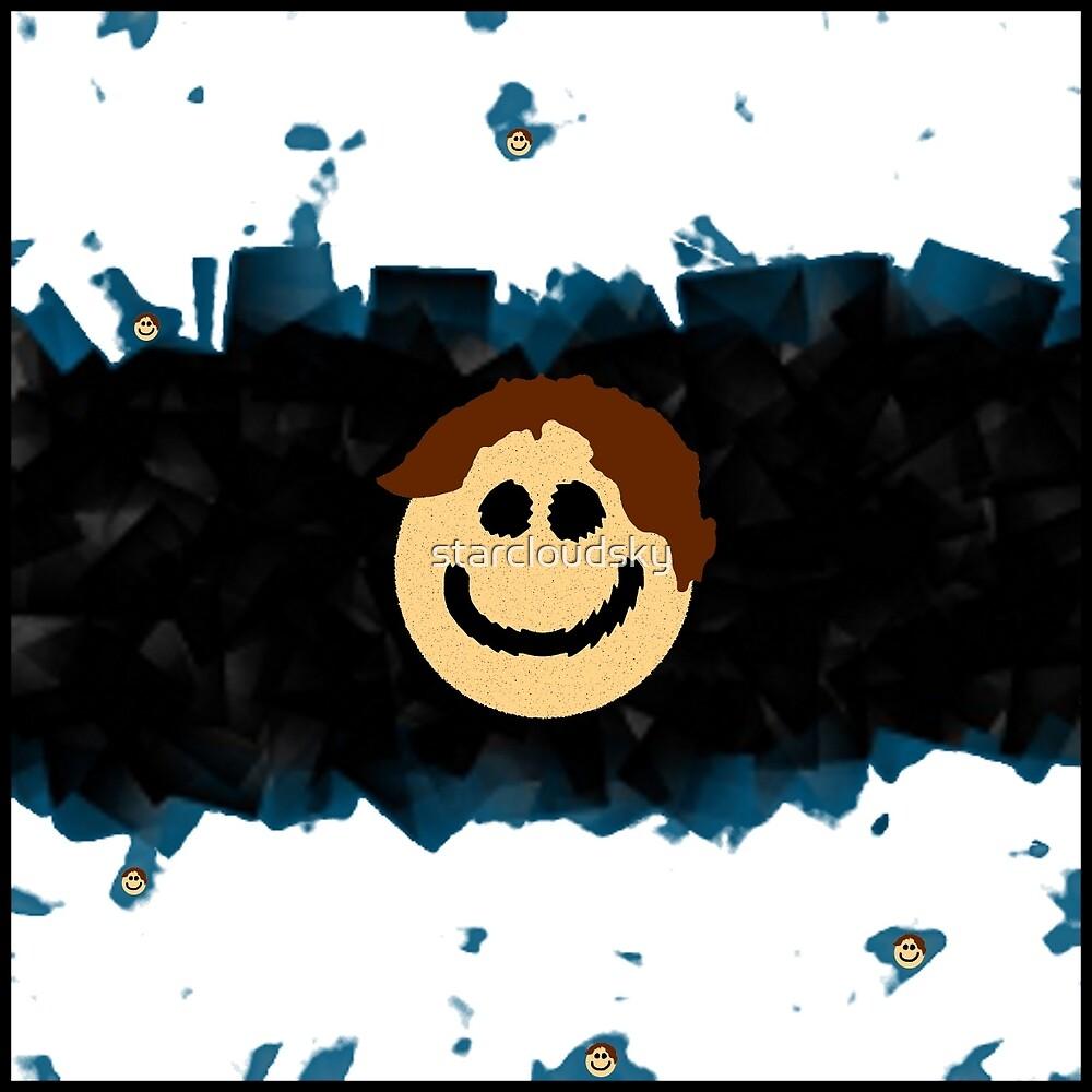 Smiley by starcloudsky