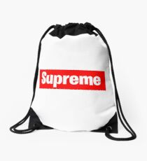Fortnite Supreme Drawstring Bag