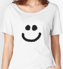 Cool Craig Smiley Face Women's Relaxed Fit T-Shirt