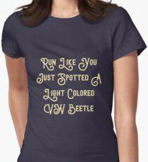 Bundy Women's Fitted T-Shirt