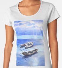 Stillness Women's Premium T-Shirt