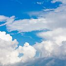 Beautiful Clouds by Maria Meester