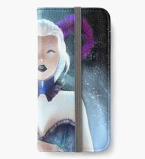 Veilynn  iPhone Wallet/Case/Skin