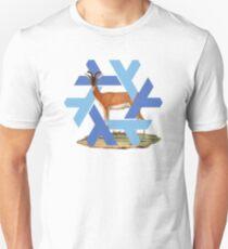 NixOS 18.03 Impala Unisex T-Shirt