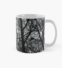 Bare Trees Mug
