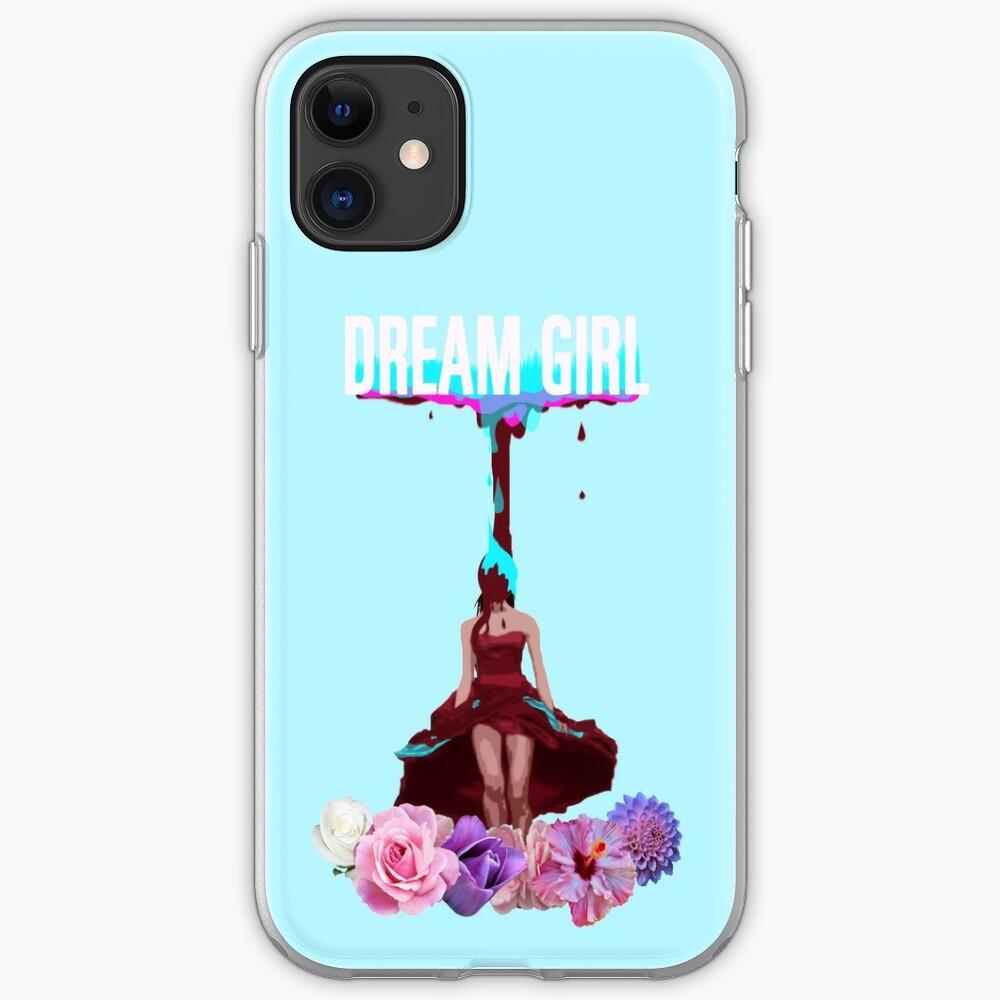 Busy Chicks - Aqua iPhone 11 case