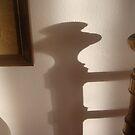 Shadows by Daniela Cifarelli