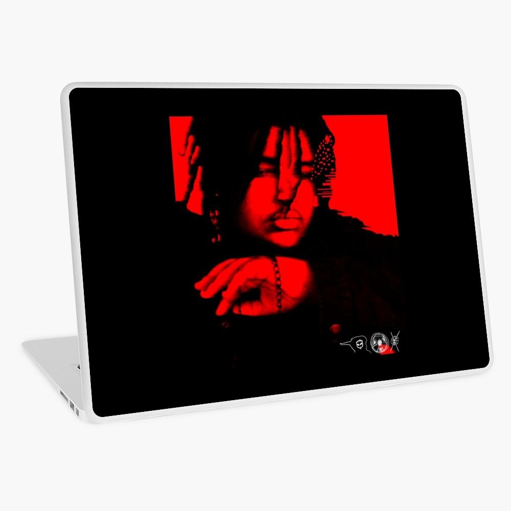 Eric North Defcon_6 Abdeckung Laptop Folie