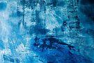 Cobalt Blue by Barbara Ingersoll