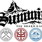 Summit: The Board Game by InsideUpGames