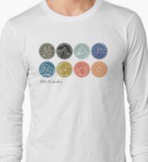New Celadon Glazes Long Sleeve T-Shirt