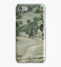 Rolling Hills iPhone Case/Skin