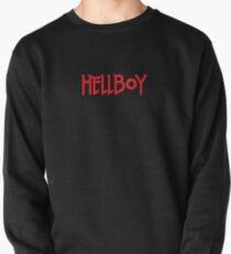 HellBoy Pullover