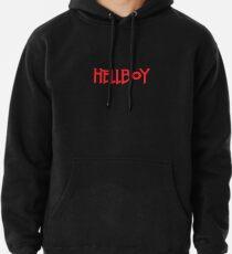 Sudadera con capucha HellBoy