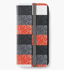 A Darker Shade of Magic Abstract iPhone Wallet/Case/Skin