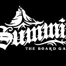 Summit (White) by InsideUpGames