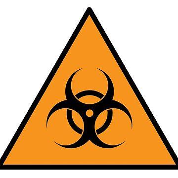 Biohazard! by Uxas