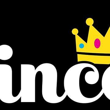 I'm the Princess by machmigo