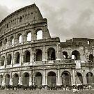 Rome by Joana Kruse