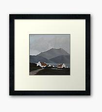 Connemara 3 Framed Print