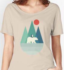 Bear You Women's Relaxed Fit T-Shirt