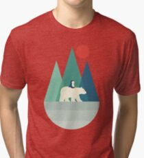 Bear You Tri-blend T-Shirt