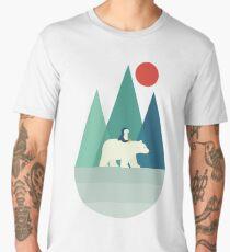 Bear You Men's Premium T-Shirt