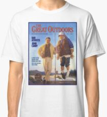 THE GREAT OUTDOORS (1988) Classic T-Shirt