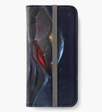 Zed League of legends iPhone Wallet/Case/Skin