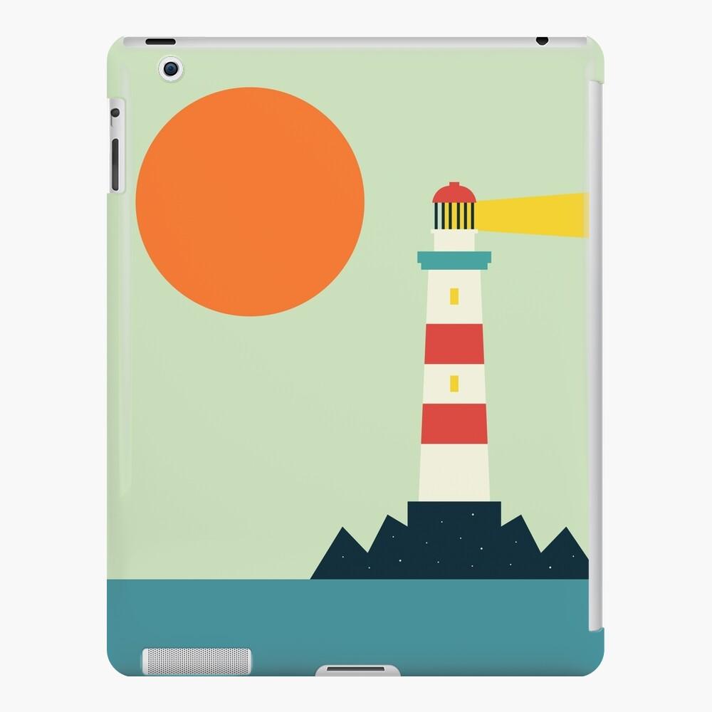 Lighthouse iPad Case & Skin