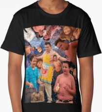 GIBBY! Long T-Shirt