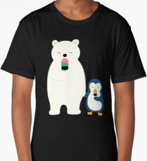 Stay Cool Long T-Shirt
