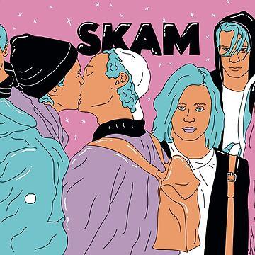 SKAM - Youth by nanaminhae