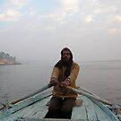 Boatman by Dylan DeLosAngeles