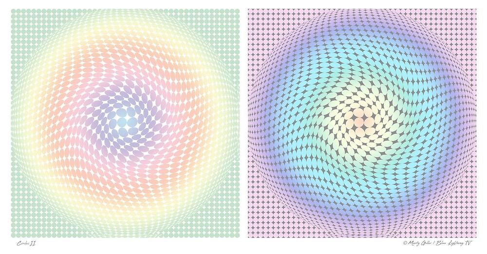 """""""Circles II"""" by BLTV"""